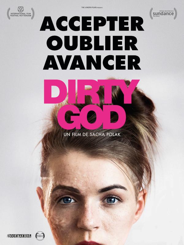 Dirty God | Polak, Sacha (Réalisateur)