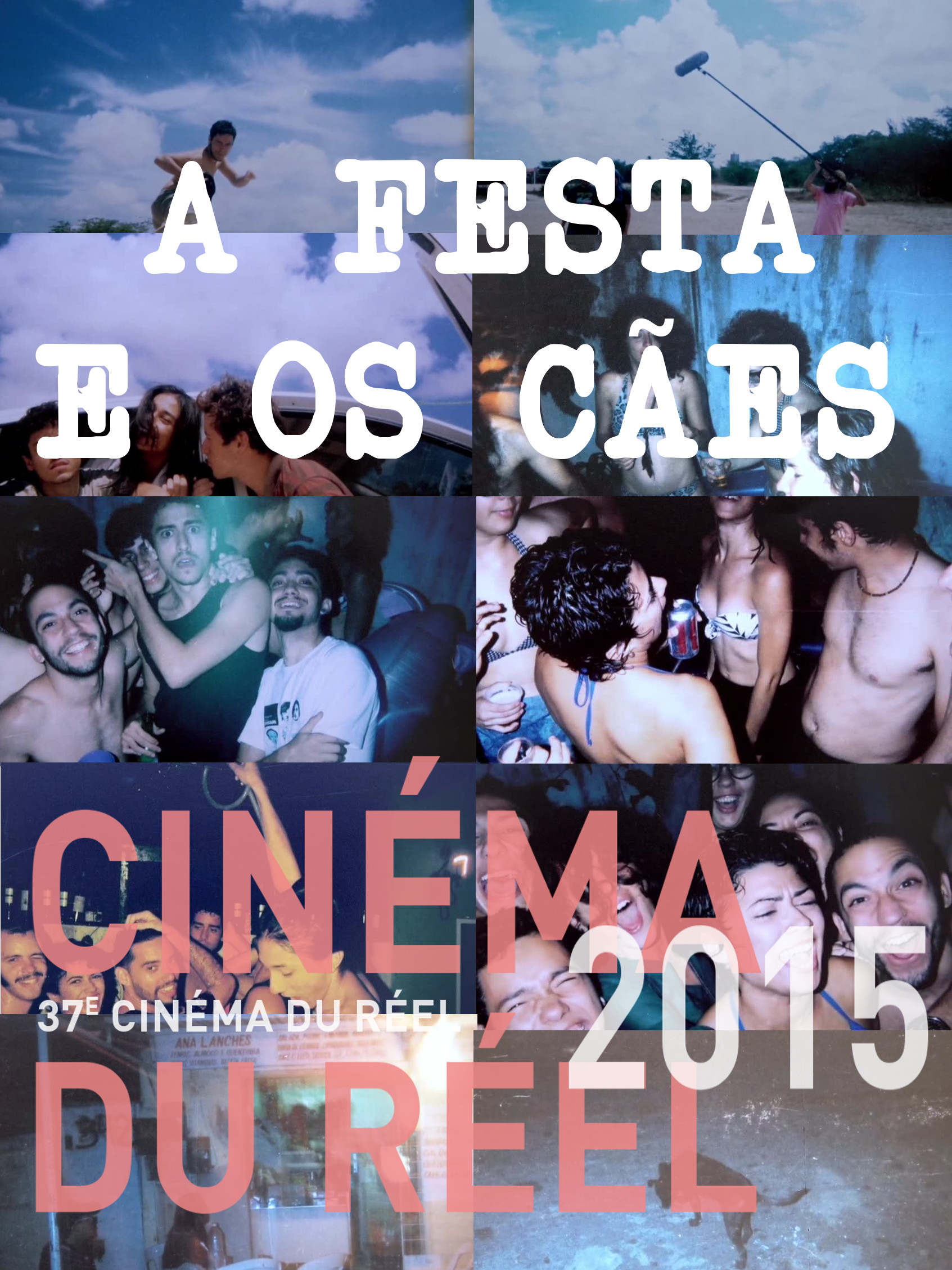 A Festa e os cães | Mouramateus, Leonardo (Réalisateur)