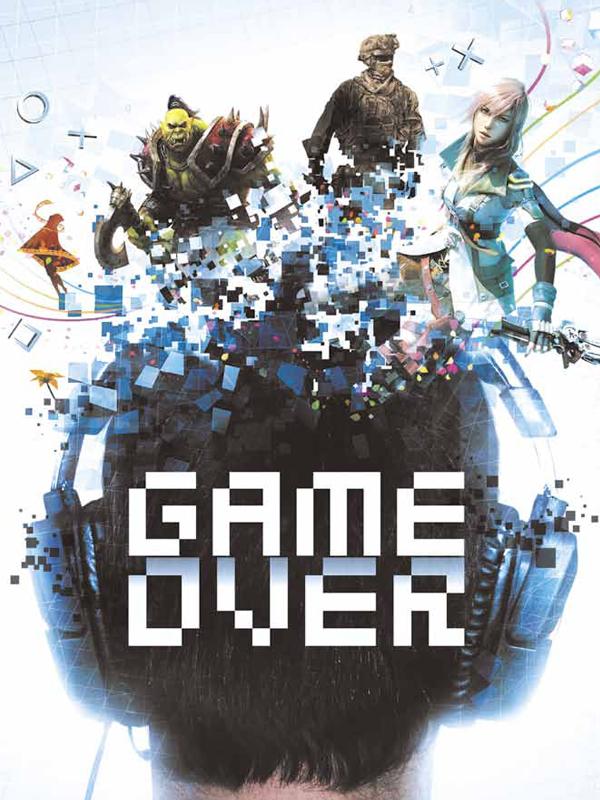 Game over | Martin Delpierre, Hervé (Réalisateur)