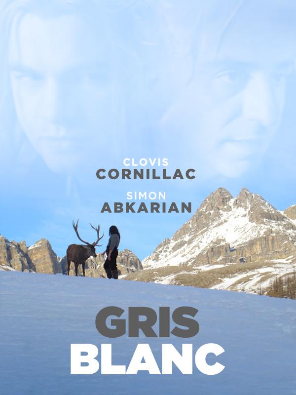 Gris blanc | Dridi, Karim (Réalisateur)