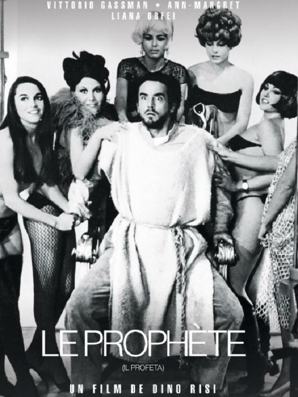 Le Prophète | Risi, Dino (Réalisateur)