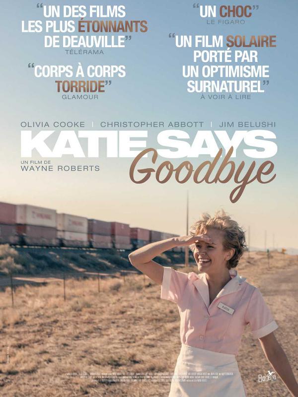 Katie Says Goodbye   Roberts, Wayne (Réalisateur)