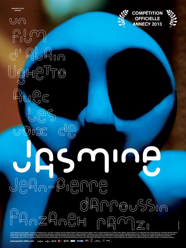 Jasmine | Ughetto, Alain (Réalisateur)