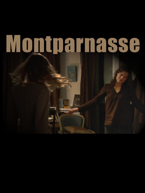 Montparnasse | Hers, Mikhaël (Réalisateur)