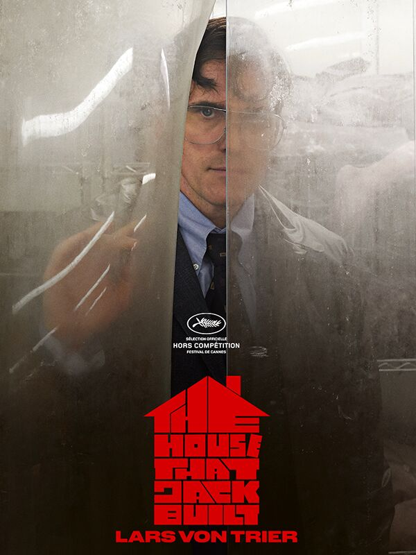 The House That Jack Built | Von Trier, Lars (Réalisateur)