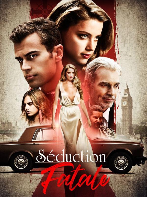 Séduction fatale | Cullen, Mathew (Réalisateur)