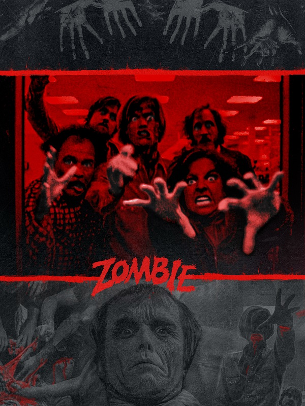 "Afficher ""Zombie : Le Crépuscule des morts-vivants (Director's cut)"""