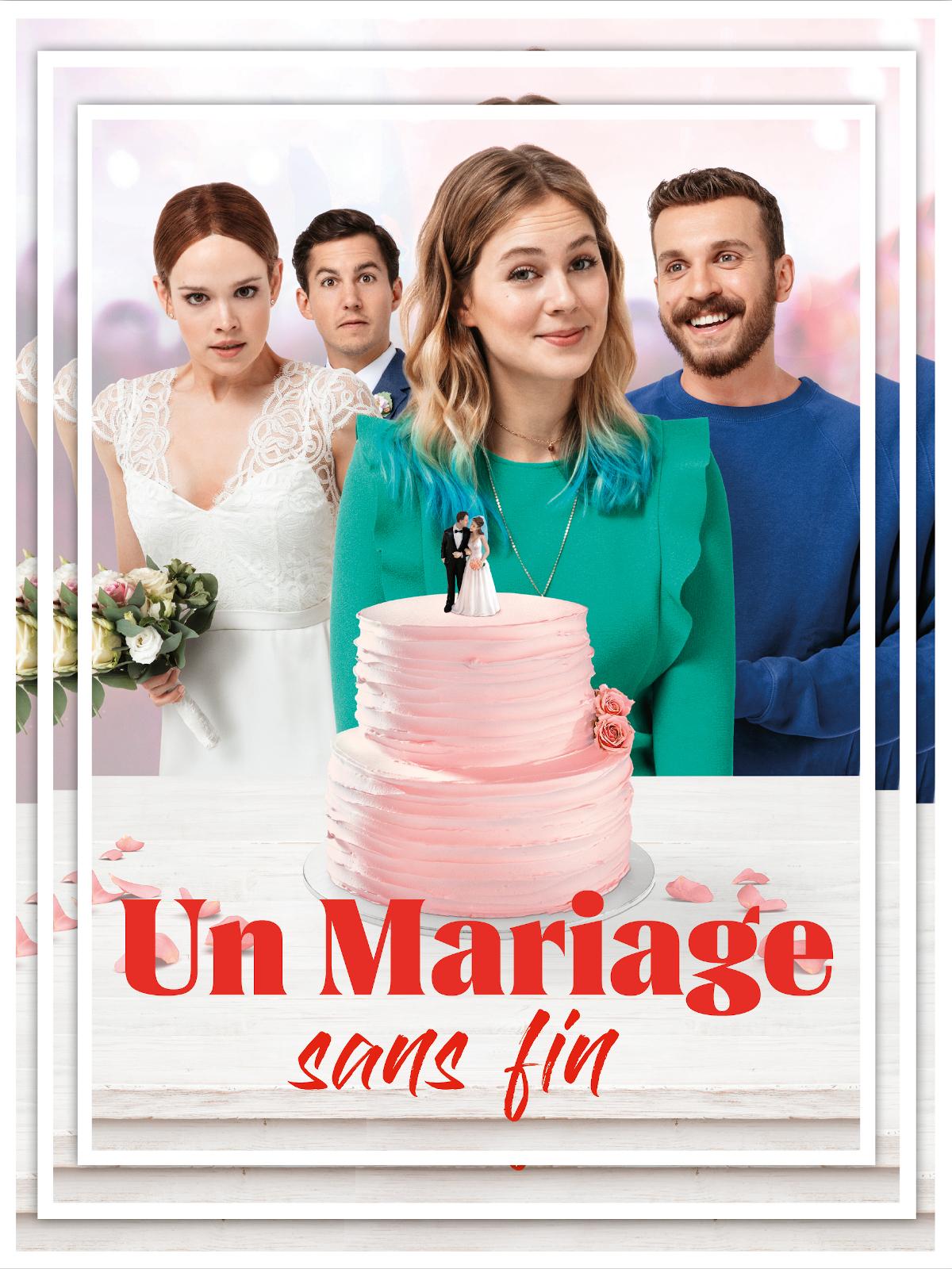 Un mariage sans fin | Peren, Maggie (Réalisateur)