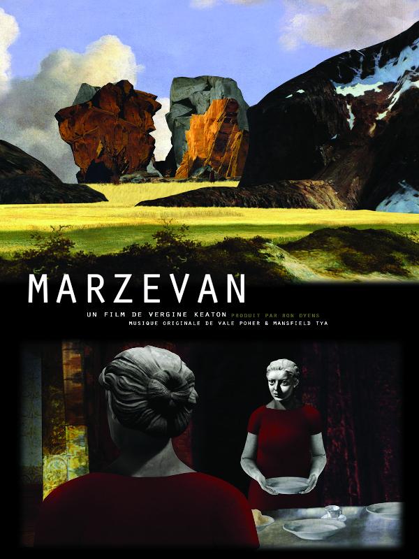 Marzevan | Keaton, Vergine (Réalisateur)