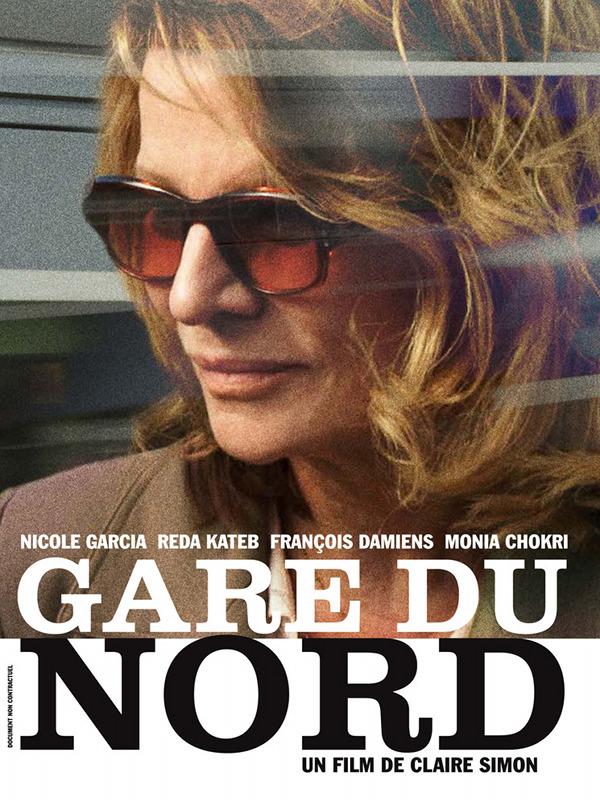 Gare du Nord | Simon, Claire (Réalisateur)