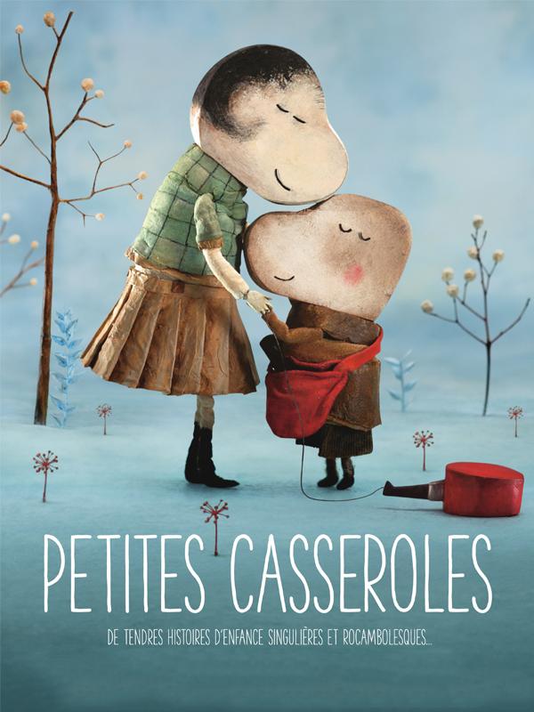 Petites casseroles | Montchaud, Éric (Réalisateur)