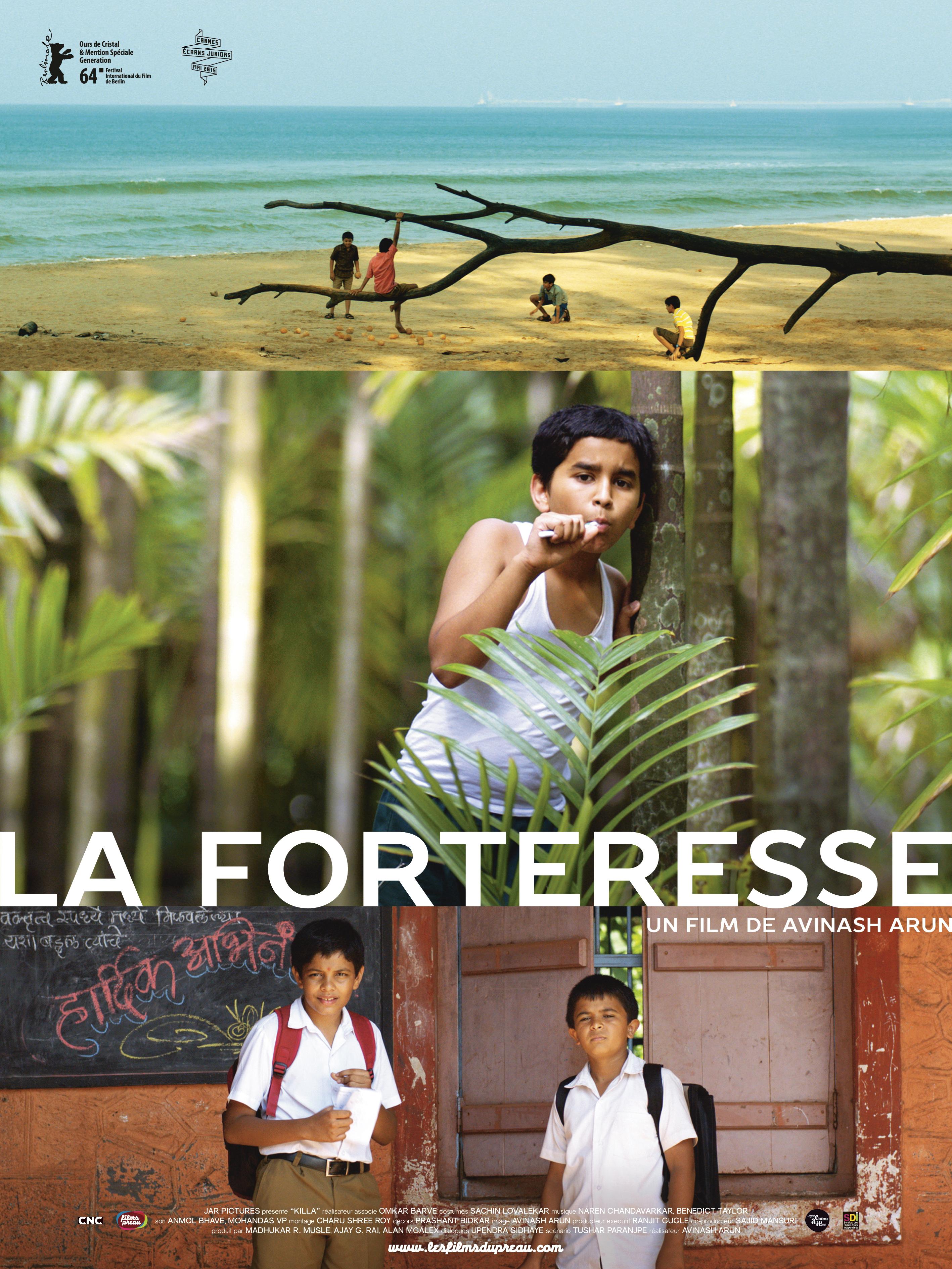 La Forteresse | Arun, Avinash (Réalisateur)