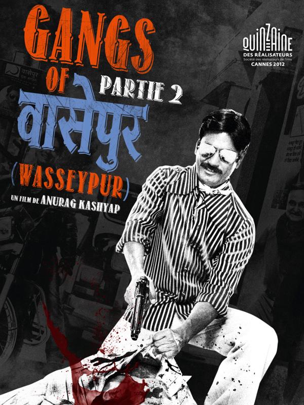 Gangs of Wasseypur : Partie 2 | Kashyap, Anurag (Réalisateur)