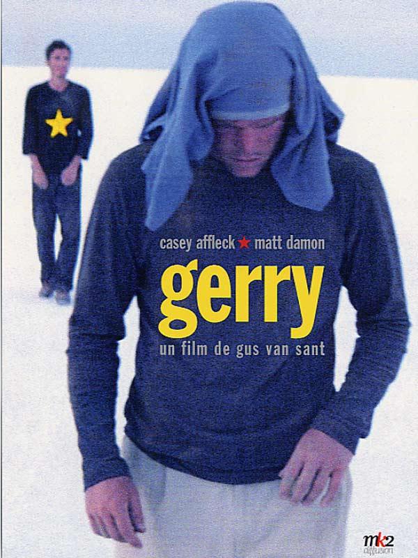 Gerry | Van Sant, Gus (Réalisateur)