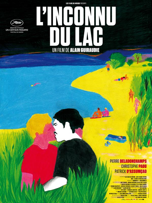 L' inconnu du Lac | Guiraudie, Alain (Réalisateur)