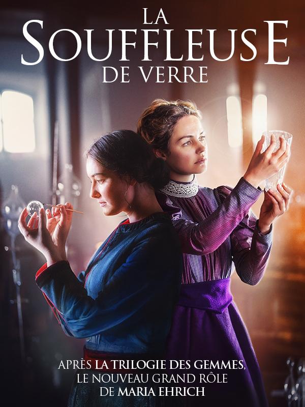 La Souffleuse de verre | Balthasar, Christiane (Réalisateur)