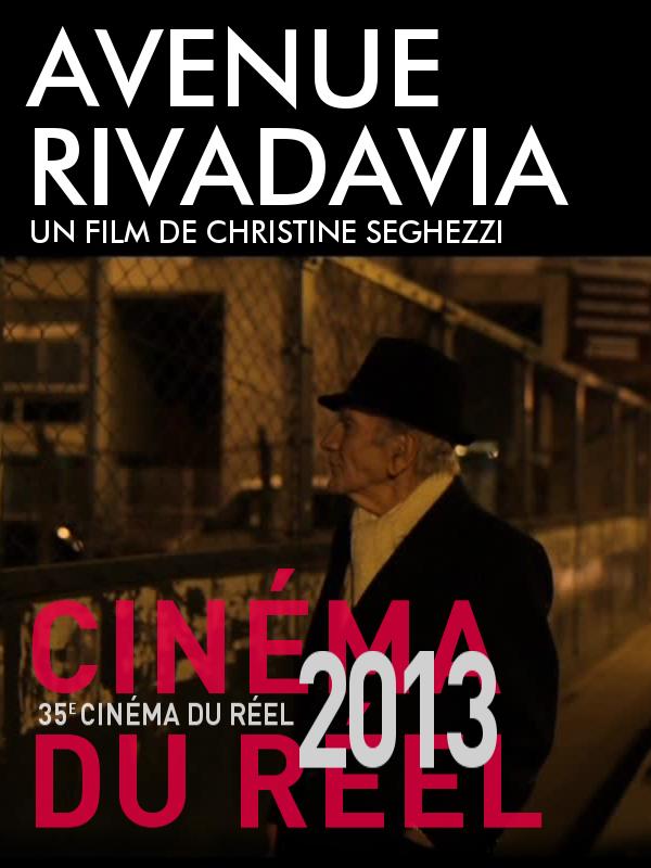 Avenue Rivadavia   Seghezzi, Christine (Réalisateur)
