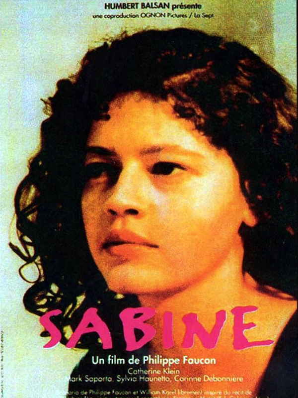 Sabine | Faucon, Philippe (Réalisateur)