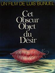 Cet obscur objet du désir | Buñuel, Luis (Réalisateur)