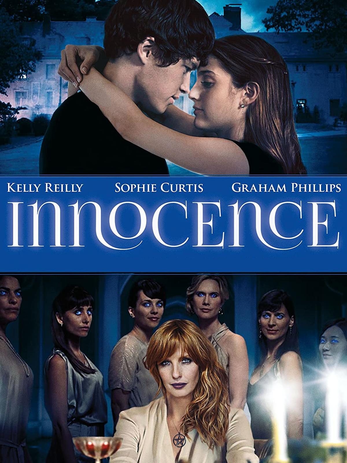 Innocence | Brougher, Hilary (Réalisateur)