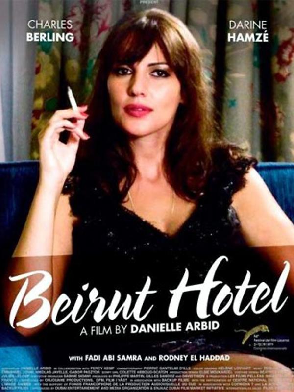 Beyrouth Hotel | Arbid, Danielle (Réalisateur)