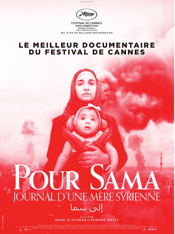 Pour Sama | Al-Khateab, Waad (Réalisateur)