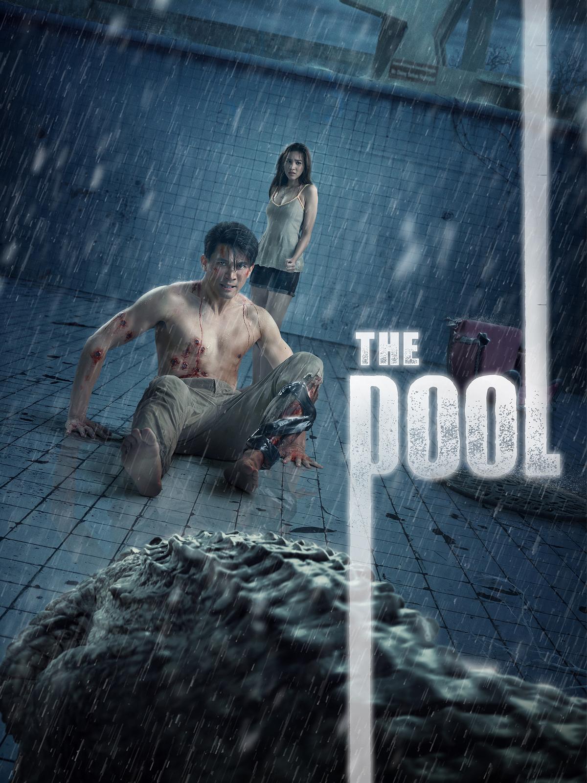 The Pool | Lumpraploeng, Ping (Réalisateur)