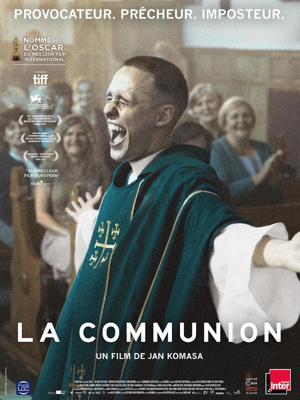 La Communion | Komasa, Jan (Réalisateur)