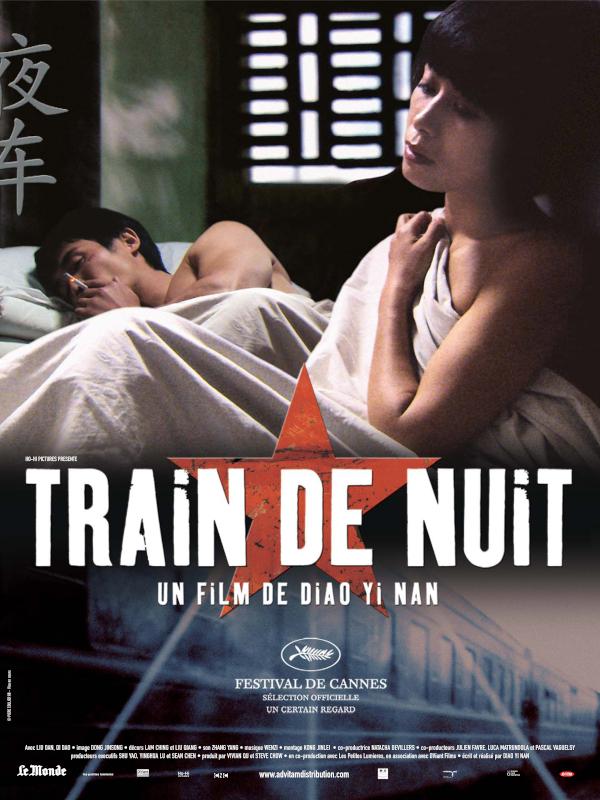 Train de nuit | Diao, Yi'nan (Réalisateur)