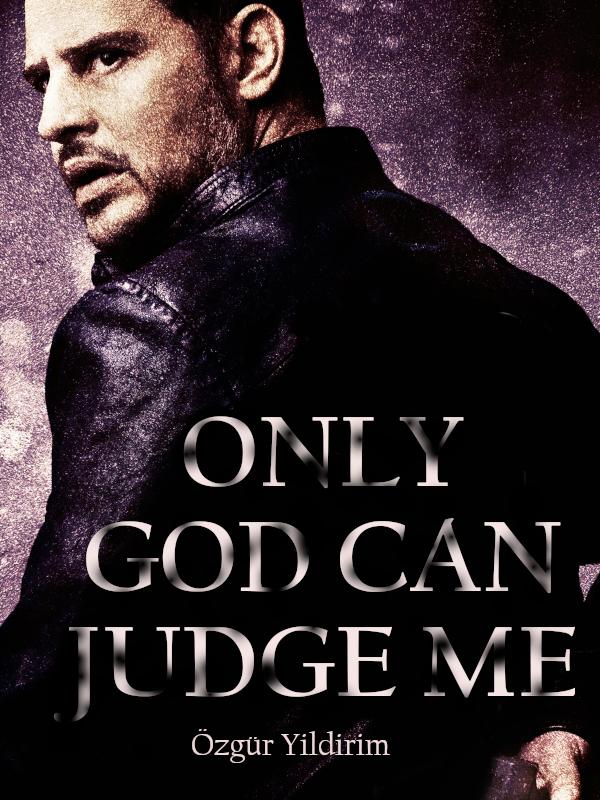 "Afficher ""Only God Can Judge Me"""