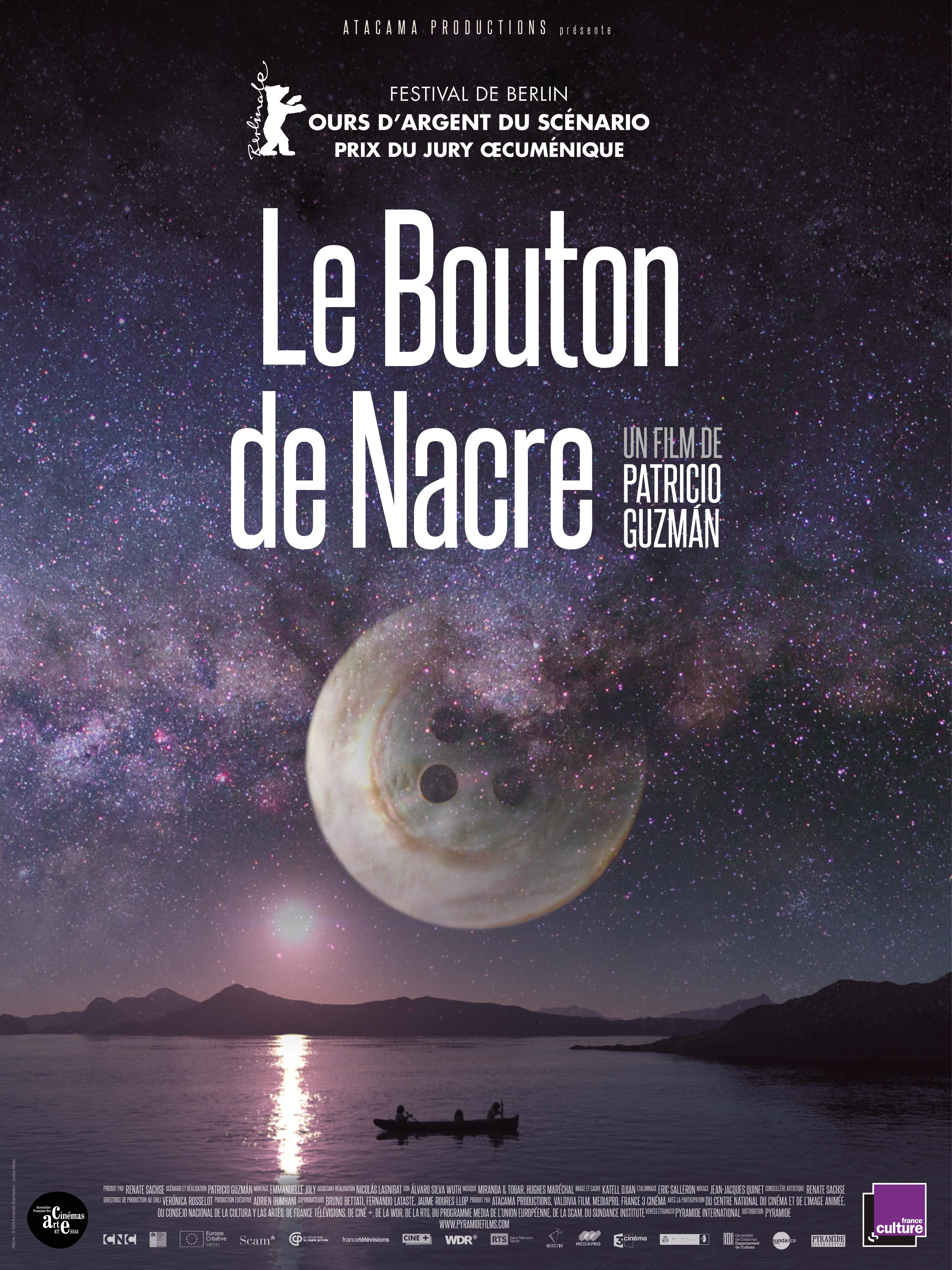 Le Bouton de Nacre | Guzmán, Patricio (Réalisateur)