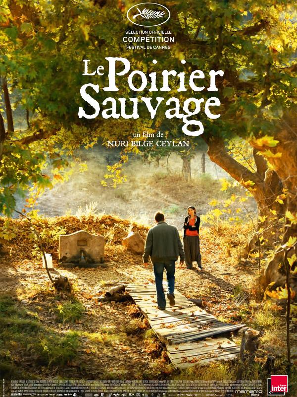 Le Poirier sauvage |