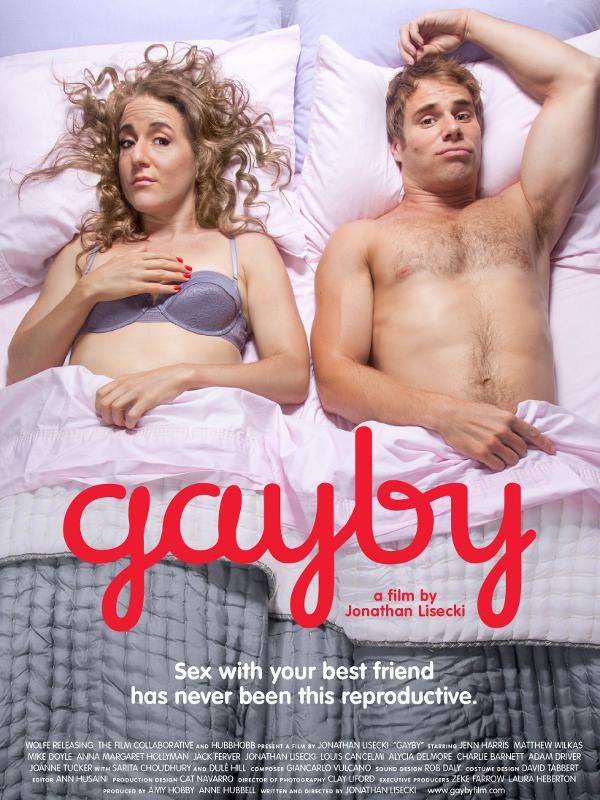 Gayby | Lisecki, Jonathan (Réalisateur)