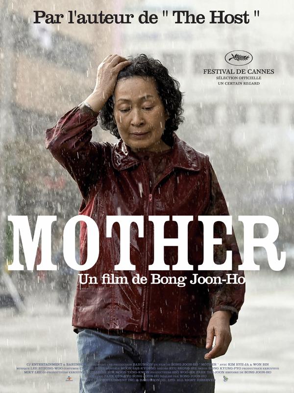 Mother | Bong, Joon-ho (Réalisateur)