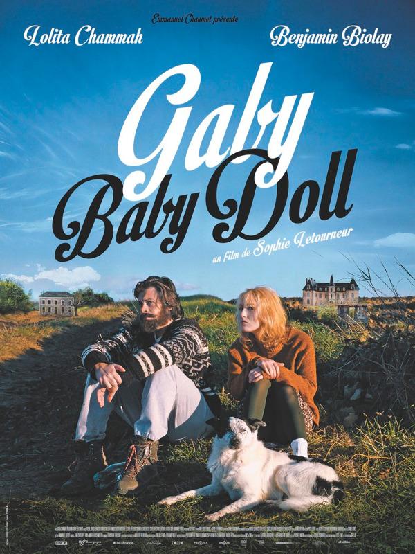 Gaby Baby Doll | Letourneur, Sophie (Réalisateur)