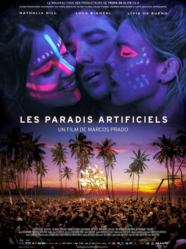 Les Paradis artificiels | Prado, Marcos (Réalisateur)