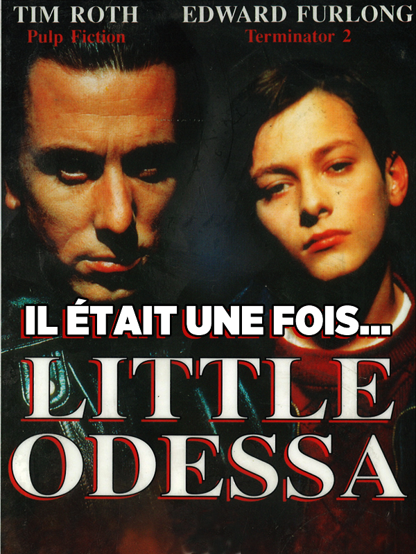 Il était une fois... Little Odessa | Thompson, David (Réalisateur)