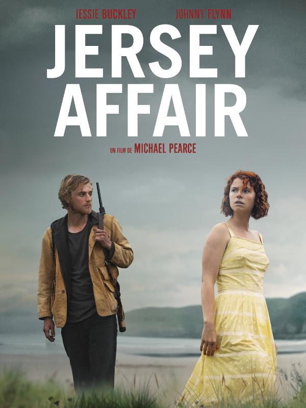 Jersey Affair | Pearce, Michael (Réalisateur)