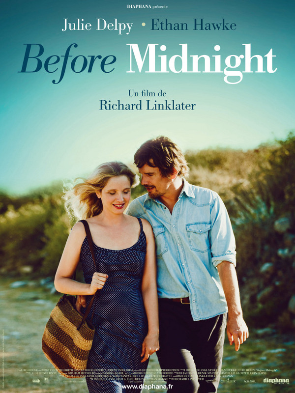 Before Midnight   Linklater, Richard (Réalisateur)