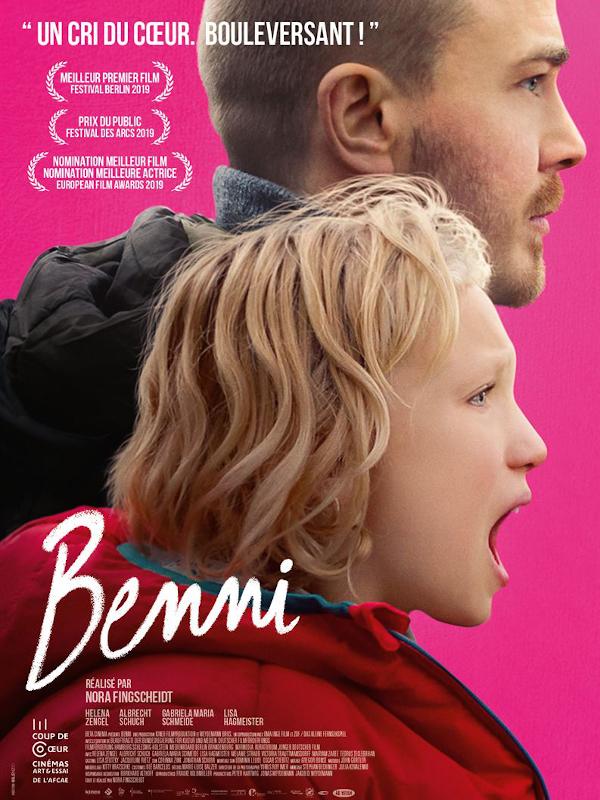 Benni | Fingscheidt, Nora (Réalisateur)