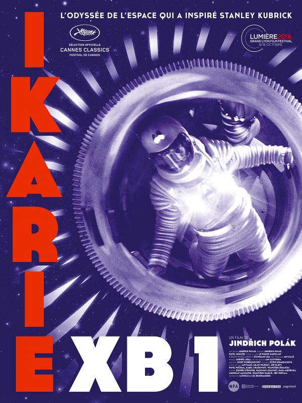 "Afficher ""Ikarie XB 1"""