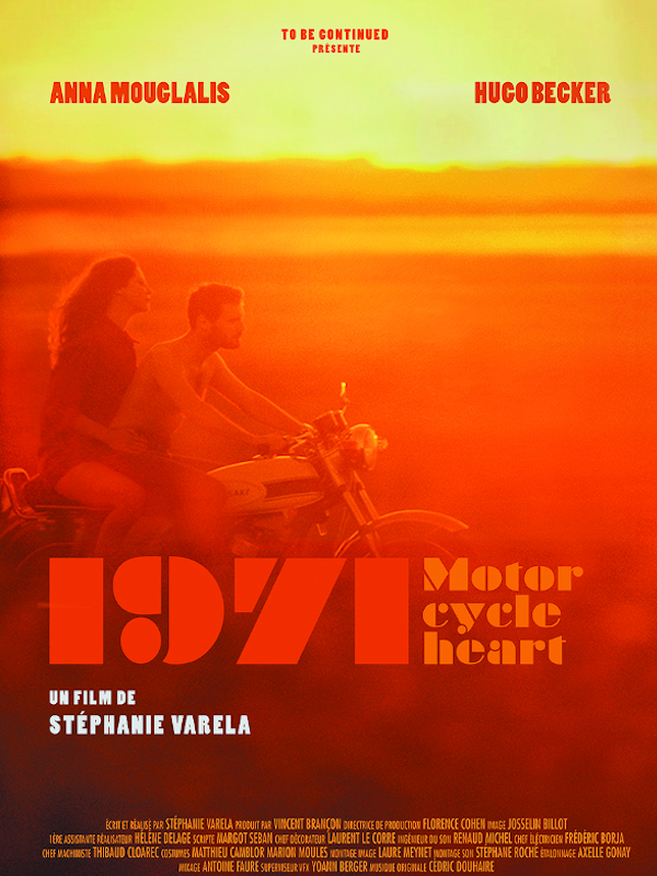"""Afficher """"1971, Motorcycle Heart"""""""