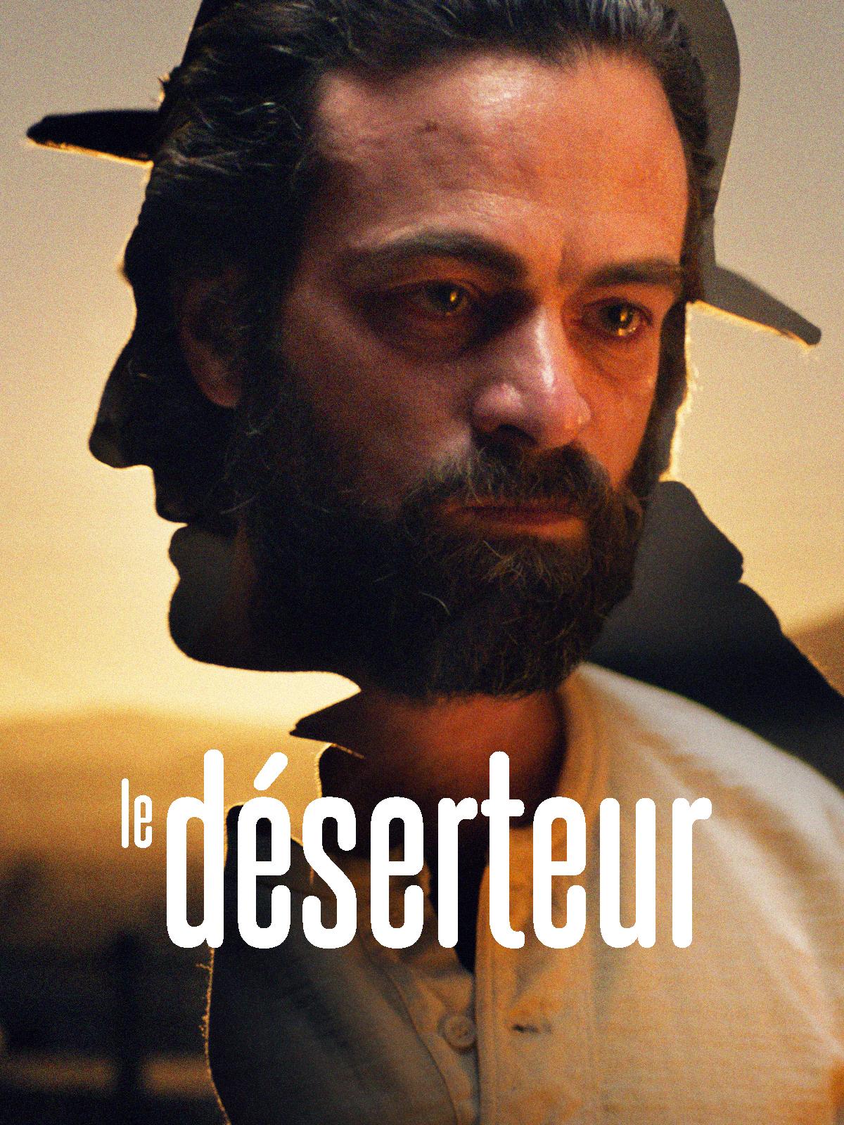 Le Déserteur | Giroux, Maxime (Réalisateur)