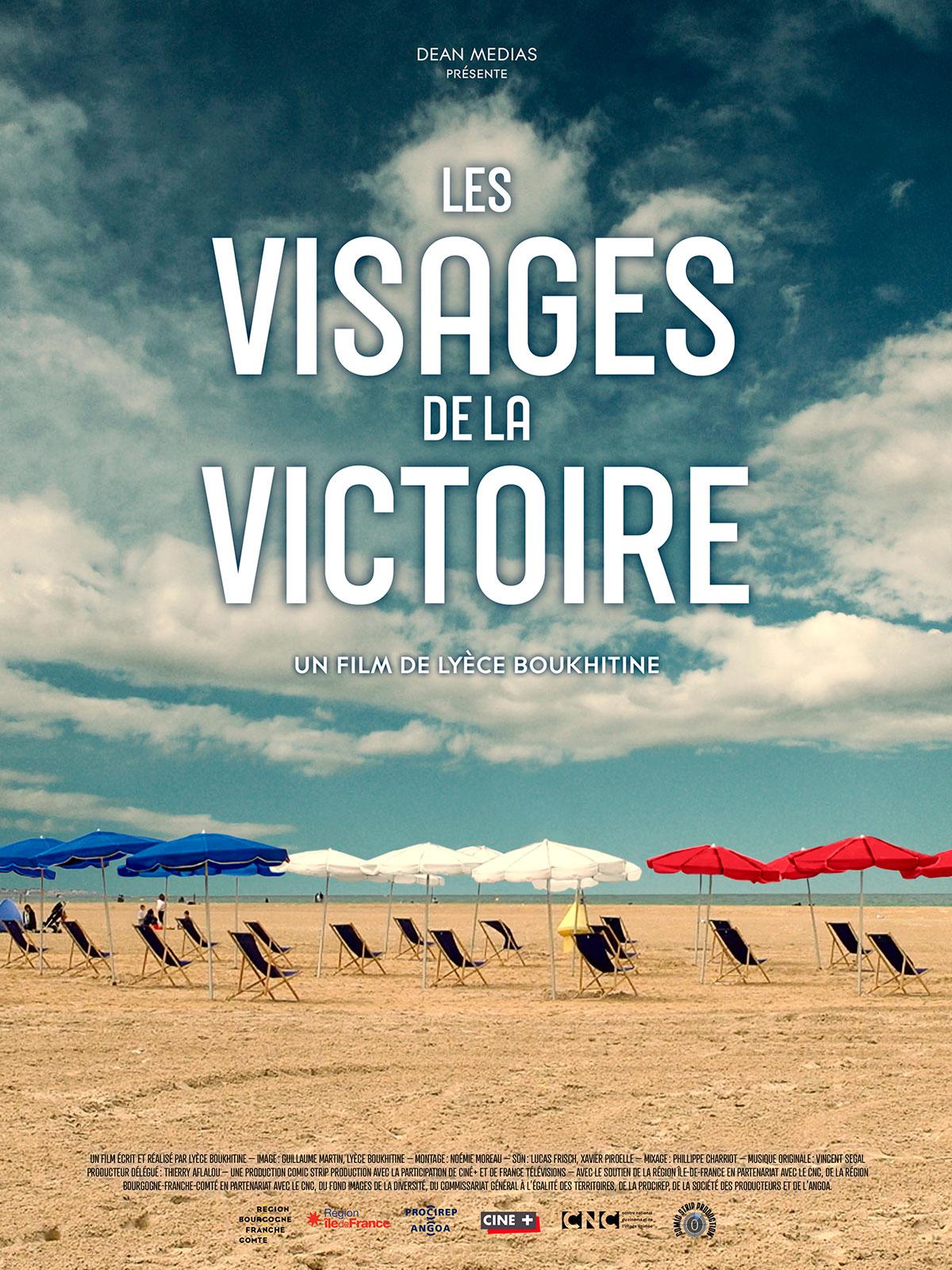 Les Visages de la victoire | Boukhitine, Lyèce (Réalisateur)