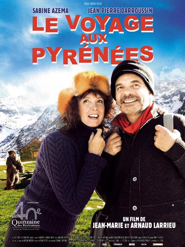 Le Voyage aux Pyrénées | Larrieu, Jean-Marie (Réalisateur)