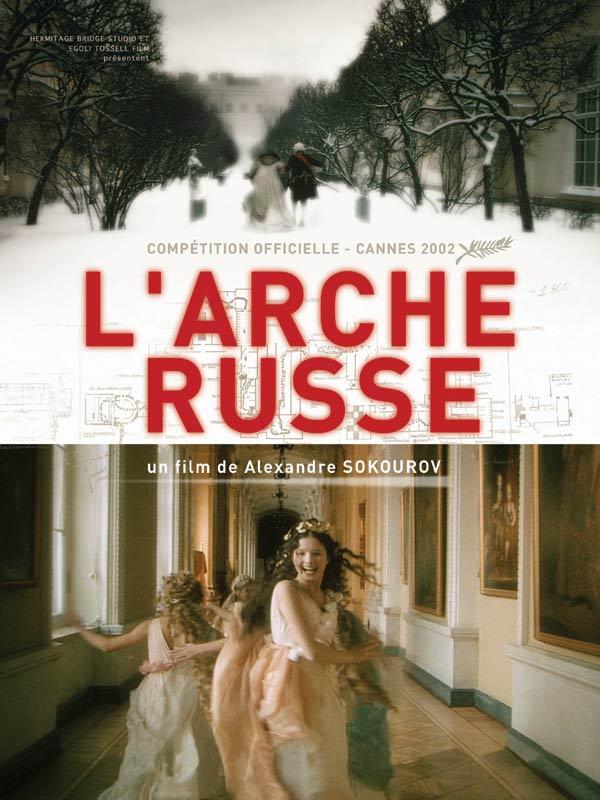 """Afficher """"L'Arche russe"""""""