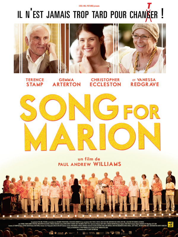 Song For Marion | Williams, Paul Andrew (Réalisateur)