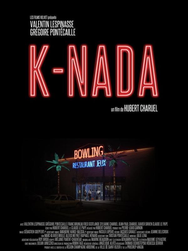 K-nada | Charuel, Hubert (Réalisateur)