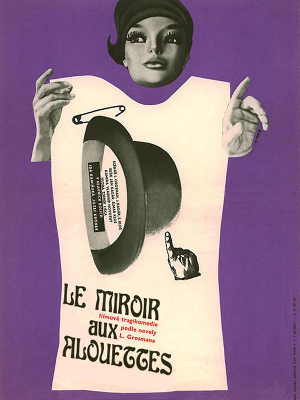 Le Miroir aux alouettes (La Boutique sur la grand rue) | Kadár, Ján (Réalisateur)
