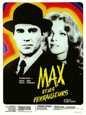 Max et les ferrailleurs | Sautet, Claude (Réalisateur)